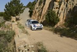 Rally Cerdeña 2013: Ogier se pone líder, Dani Sordo va cuarto