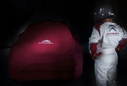 Citroën confirma que correrá en el Mundial de Turismos en 2014 con Sebastien Loeb