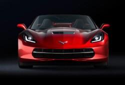 El Chevrolet Corvette Stingray, desde 79.990 euros