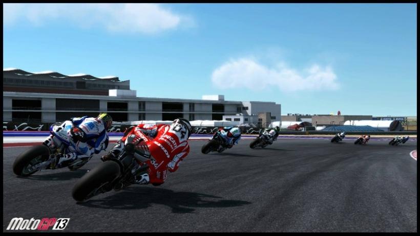 MotoGP13, ya a la venta - Motor.es