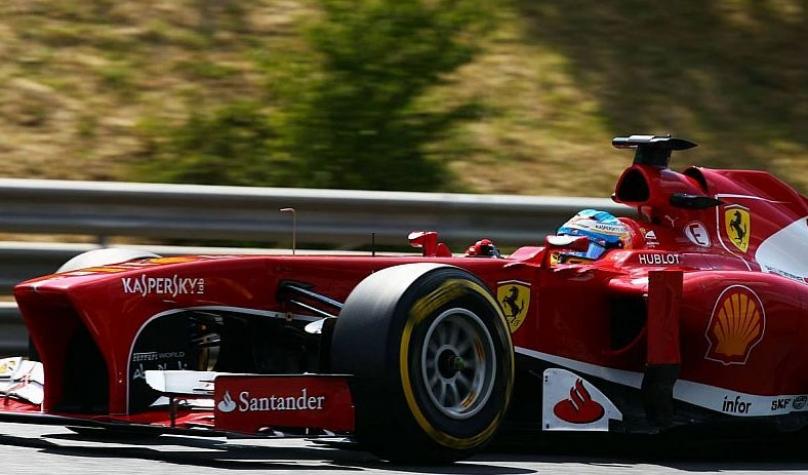 Ferrari apuesta por la calificación