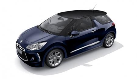 El Citroën DS3 estrena cambio automático ETG6 y opciones de personalización
