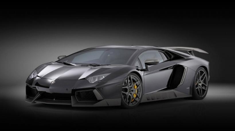 Novitec Lamborghini Aventador, 1.000 CV de perfección