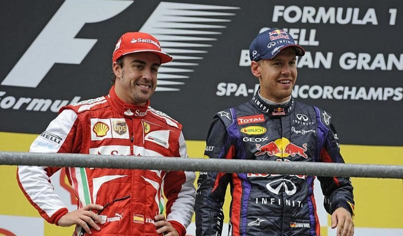 Fernando Alonso no se rinde: El mundial aún está abierto