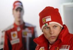 Eddie Jordan: ''Kimi Raikkonen quiere volver a Ferrari el año que viene''