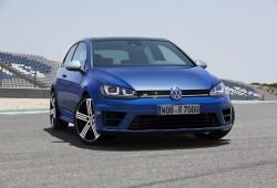 Volkswagen Golf R 2014, 300 CV para la versión R del Golf VII