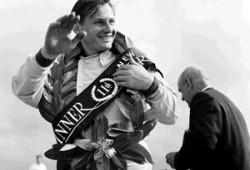 Mclaren celebra 50 años en Monza