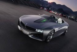Visiones de futuro para la serie Z de BMW y la colaboración con Toyota