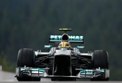 Cuarta pole consecutiva para Hamilton