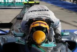 Mercedes llega con nuevas actualizaciones a Spa