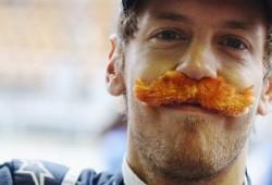 Vettel, a una victoria de Fernando Alonso