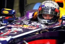 Webber: Quizás mañana Mercedes está delante