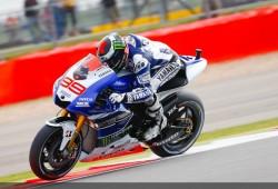 Márquez logra una pole estratosférica en Silverstone