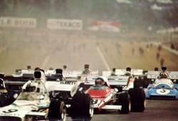 Historia del Gran Premio de Bélgica: de 1972 a 1982