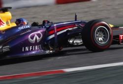 Infiniti busca ingenieros para trabajar en la Fórmula 1 con Red Bull (y podrías ser tú)