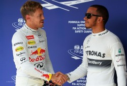''La Fórmula 1 nunca será aburrida''