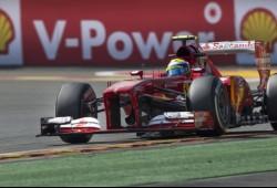 Felipe Massa, primera opción para Domenicali