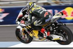 Scott Redding irá a Moto GP en 2014