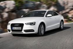 Audi A5 Advance edition Coupé y Sportback, mayor equipamiento de serie sin aumentar el precio