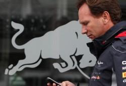 Horner niega el fichaje de Ricciardo