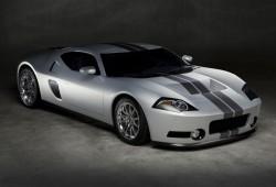 Galpin GTR1, el Ford GT del futuro hecho realidad