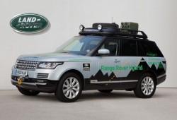Land Rover se apunta a los híbridos