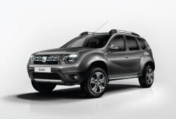 Dacia Duster 2014, renovación para el SUV de bajo coste
