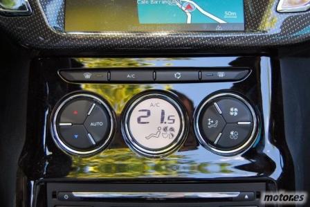 Al volante del Abarth 595C Turismo, DS3 THP y Juke Nismo