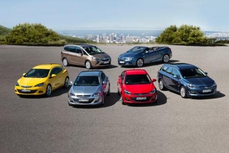 Nuevos motores 1.6 Turbo de Opel
