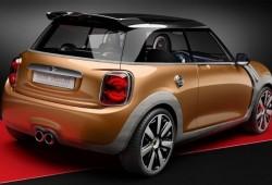 Nuevos motores, más tecnología y chasis mejorado para el Mini 2014