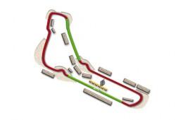 Agenda GP Italia, eventos y datos del circuito Monza