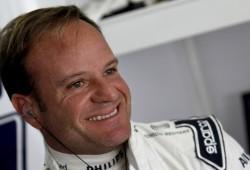 Barrichello podría volver a la Fórmula 1 con Sauber en el GP de Brasil