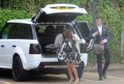 Los coches de Gareth Bale