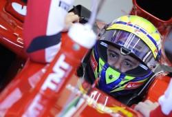 Felipe Massa: Mercedes abre la puerta del DTM al piloto brasileño