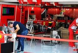 Monza y Singapur, las últimas bazas de Ferrari para 2013