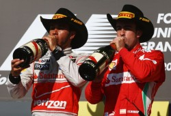 McLaren confirma a la BBC su interés por fichar a Alonso