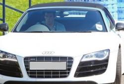 Gareth Bale debutará con el Real Madrid mientras busca casa y garaje para sus coches