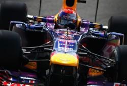 Vettel vence en Monza e iguala a Alonso