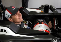 El ¿despiste? de la FIA: ya sitúa a Nico Hülkenberg en Lotus