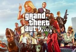 Grand Theft Auto V recauda 591 millones en su primer día de venta
