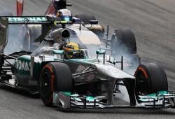 Lewis Hamilton: Aún no me rindo