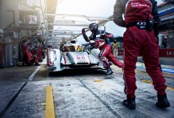 24 Horas de Le Mans: así se vive entre bastidores