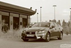 Prueba Lexus GS 450h, conclusiones Parte IV