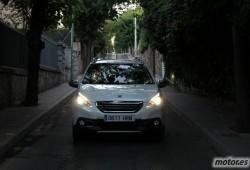 Peugeot 2008: recomendable y con argumentos