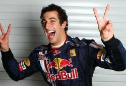Daniel Ricciardo ficha por Red Bull y correrá con Sebastian Vettel