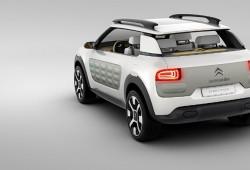 Citroën Cactus, el futuro de la Línea C en el IAA 2013