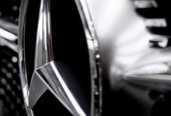 Mercedes-Benz Clase S Coupé, ahora teaser en video