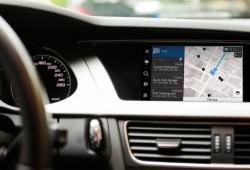 Nokia presenta HERE Auto: mapas y navegación para el automóvil