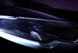Renault presentará un nuevo concept en Frankfurt