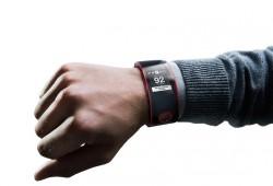 Nismo Concept, el reloj inteligente que quiere aumentar la conectividad con tu coche